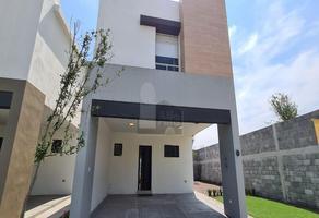 Foto de casa en venta en monetta , valle de apodaca ii, apodaca, nuevo león, 20224266 No. 01