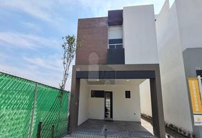 Foto de casa en venta en monetta , valle de apodaca ii, apodaca, nuevo león, 20224274 No. 01
