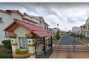 Foto de casa en venta en murcia 00, villa del real, tecámac, méxico, 17729997 No. 01