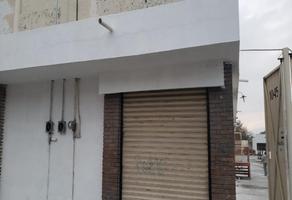 Foto de local en renta en murgia , saltillo zona centro, saltillo, coahuila de zaragoza, 17560730 No. 01