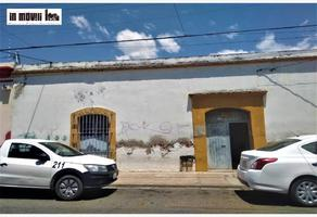 Foto de terreno habitacional en venta en murguia 55, oaxaca centro, oaxaca de juárez, oaxaca, 0 No. 01