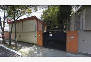 Foto de casa en venta en murillo 00, mixcoac, benito juárez, df / cdmx, 20111552 No. 01