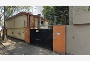 Foto de casa en venta en murillo 15, mixcoac, benito juárez, df / cdmx, 20128173 No. 01