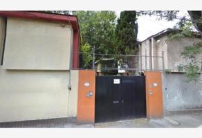 Foto de casa en venta en murillo 15, santa maria nonoalco, benito juárez, df / cdmx, 9053147 No. 01