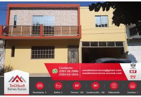 Foto de casa en venta en murillo 169, miguel hidalgo, veracruz, veracruz de ignacio de la llave, 18900530 No. 01