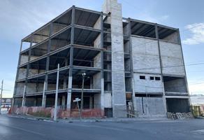 Foto de edificio en venta en musa de leon 74, los pinos 1er sector, saltillo, coahuila de zaragoza, 9820711 No. 01