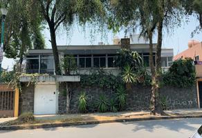 Foto de oficina en renta en museo , el rosario, coyoacán, df / cdmx, 12756248 No. 01