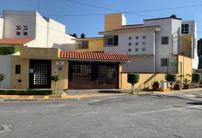 Foto de casa en venta en museo sur , magisterial vista bella, tlalnepantla de baz, méxico, 0 No. 01