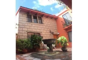 Foto de casa en venta en musgo , álamos 3a sección, querétaro, querétaro, 14135083 No. 01
