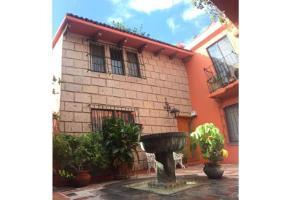 Foto de casa en venta en musgo , álamos 3a sección, querétaro, querétaro, 14366402 No. 01