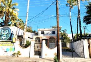 Foto de casa en renta en mutualismo e/ bravo y ocampo , zona central, la paz, baja california sur, 0 No. 01
