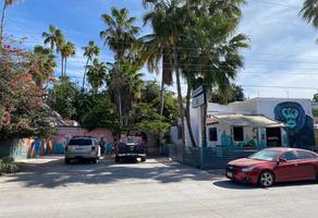 Foto de terreno habitacional en venta en mutualismo y bravo , zona central, la paz, baja california sur, 0 No. 01
