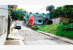 Foto de terreno habitacional en venta en mututalismo 14, túxpam de rodríguez cano centro, tuxpan, veracruz de ignacio de la llave, 8620628 No. 01