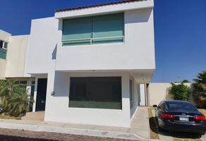 Foto de casa en condominio en venta en muy cerca de udlap , san andrés cholula, san andrés cholula, puebla, 6801540 No. 01