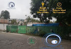 Foto de terreno comercial en venta en muy cerca del colegio cum coacalco , república mexicana, coacalco de berriozábal, méxico, 9180269 No. 01