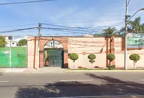 Foto de local en renta en muyuguarda , san lorenzo la cebada, xochimilco, df / cdmx, 15058606 No. 01