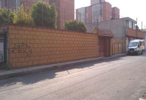 Foto de terreno habitacional en venta en muzio clementi 17, la nopalera, tláhuac, df / cdmx, 0 No. 01