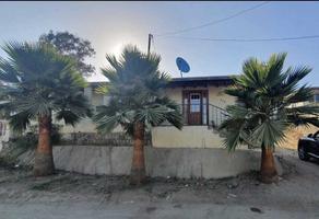 Foto de terreno habitacional en venta en muzquiz , piedras negras, ensenada, baja california, 0 No. 01