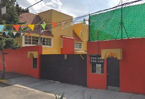 Foto de casa en venta en mxcoatl , santa isabel tola, gustavo a. madero, df / cdmx, 0 No. 01