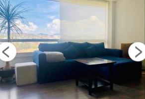 Foto de departamento en renta en n 8, lomas de vista hermosa, cuajimalpa de morelos, df / cdmx, 0 No. 01