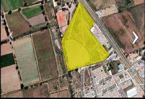 Foto de terreno habitacional en venta en n francisco javier martinez , el puertecito, aguascalientes, aguascalientes, 0 No. 01