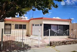 Foto de casa en venta en n n, chapultepec, durango, durango, 0 No. 01
