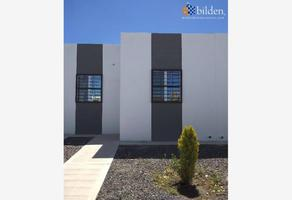 Foto de casa en venta en n n, cristóbal colón, durango, durango, 0 No. 01