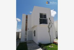 Foto de casa en venta en n n, ignacio zaragoza, durango, durango, 0 No. 01