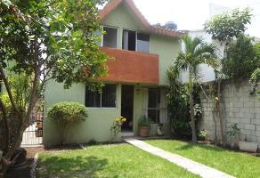 Foto de casa en renta en n n, jardines de la hacienda i, jiutepec, morelos, 0 No. 01