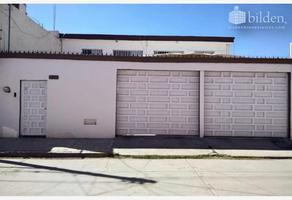 Foto de casa en venta en n n, las fuentes, durango, durango, 17278759 No. 01