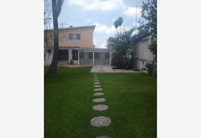 Foto de casa en venta en n n, lázaro cárdenas, cuernavaca, morelos, 15747390 No. 01