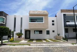 Foto de casa en venta en n n, lomas de angelópolis ii, san andrés cholula, puebla, 0 No. 01