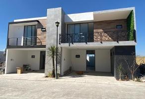 Foto de casa en venta en n n, real de cholula, san andrés cholula, puebla, 12063065 No. 01