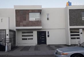 Foto de casa en renta en n n, privada aserradero, durango, durango, 0 No. 01
