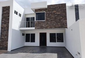 Foto de casa en venta en n n, privada del sahuaro, durango, durango, 18001239 No. 01