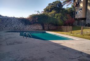 Foto de departamento en renta en n n, san antón, cuernavaca, morelos, 0 No. 01
