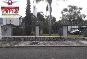 Foto de terreno habitacional en venta en n , san nicol?s 3a secc, c?rdoba, veracruz de ignacio de la llave, 6159356 No. 01