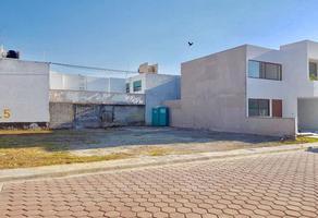 Foto de terreno habitacional en venta en n , zavaleta (momoxpan), puebla, puebla, 0 No. 01