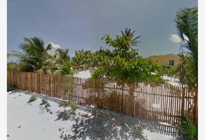 Foto de terreno habitacional en venta en na 00, mahahual, othón p. blanco, quintana roo, 0 No. 01
