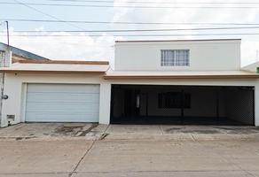 Foto de casa en venta en na , 21 de marzo, culiacán, sinaloa, 0 No. 01