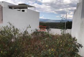 Foto de terreno habitacional en venta en na 76269, desarrollo habitacional zibata, el marqués, querétaro, 0 No. 01