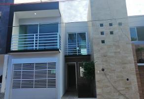 Foto de casa en venta en n/a , 9 de marzo, boca del río, veracruz de ignacio de la llave, 11124027 No. 01