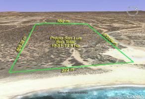 Foto de terreno comercial en venta en na , cabo san lucas centro, los cabos, baja california sur, 14966765 No. 01