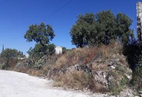 Foto de terreno habitacional en venta en n/a , casa grande, san salvador, hidalgo, 0 No. 01
