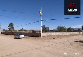 Foto de terreno habitacional en venta en n/a , cerro grande, chihuahua, chihuahua, 18316383 No. 01