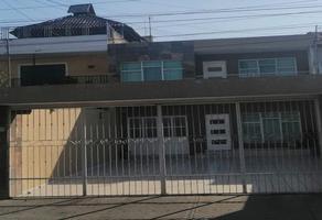 Foto de casa en venta en n/a , circunvalación belisario, guadalajara, jalisco, 17257213 No. 01