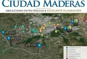 Foto de terreno habitacional en venta en na , ciudad caucel, mérida, yucatán, 11115266 No. 01