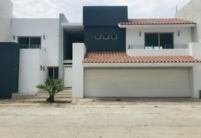 Foto de casa en venta en na , colinas de san miguel, culiacán, sinaloa, 18589404 No. 01