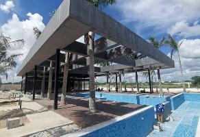 Foto de terreno industrial en venta en na , conkal, conkal, yucatán, 10767235 No. 01