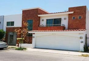 Foto de casa en venta en na , desarrollo urbano 3 ríos, culiacán, sinaloa, 18565034 No. 01